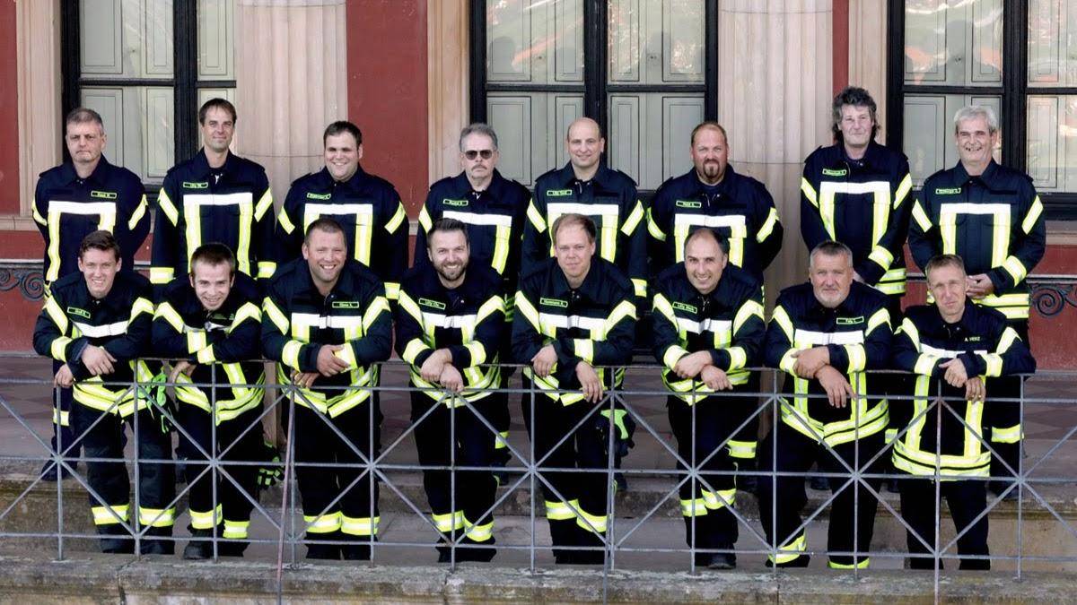 Feuerwehr Altdorf - Mannschaft