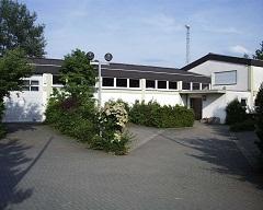 Gäuhalle