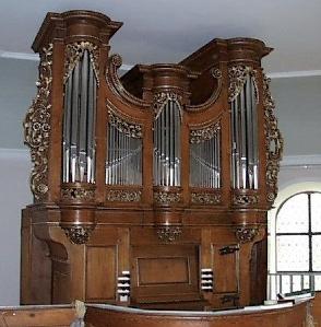 Förderverein Geib-OrgelOrgelkonzert in der Schlosskirche