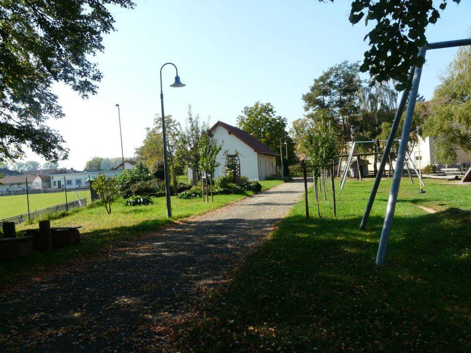 Protestantische KirchengemeindeKinderkino im Gemeindehaus
