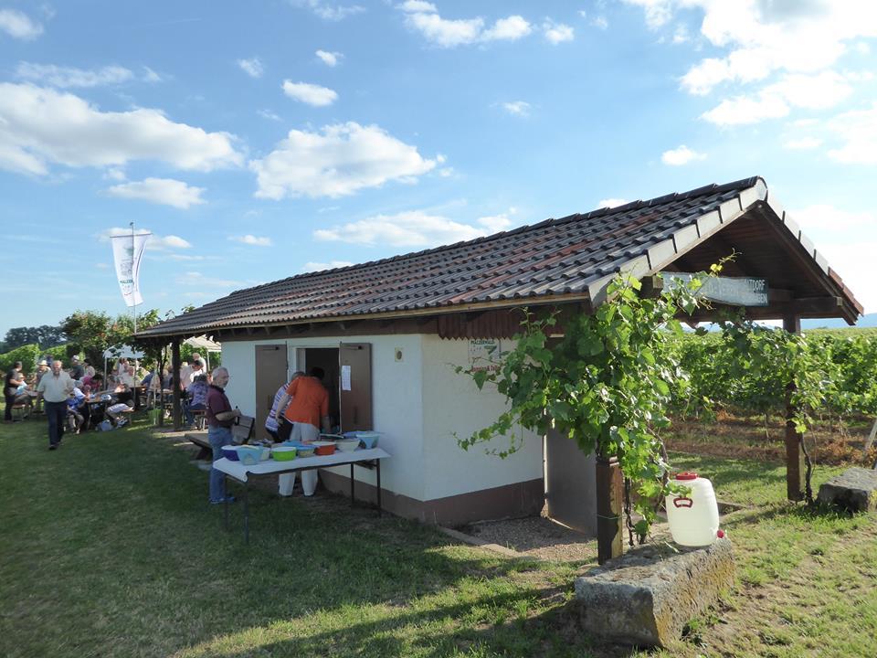 PWV Altdorf-BöbingenWanderplan und erste Termine 2020