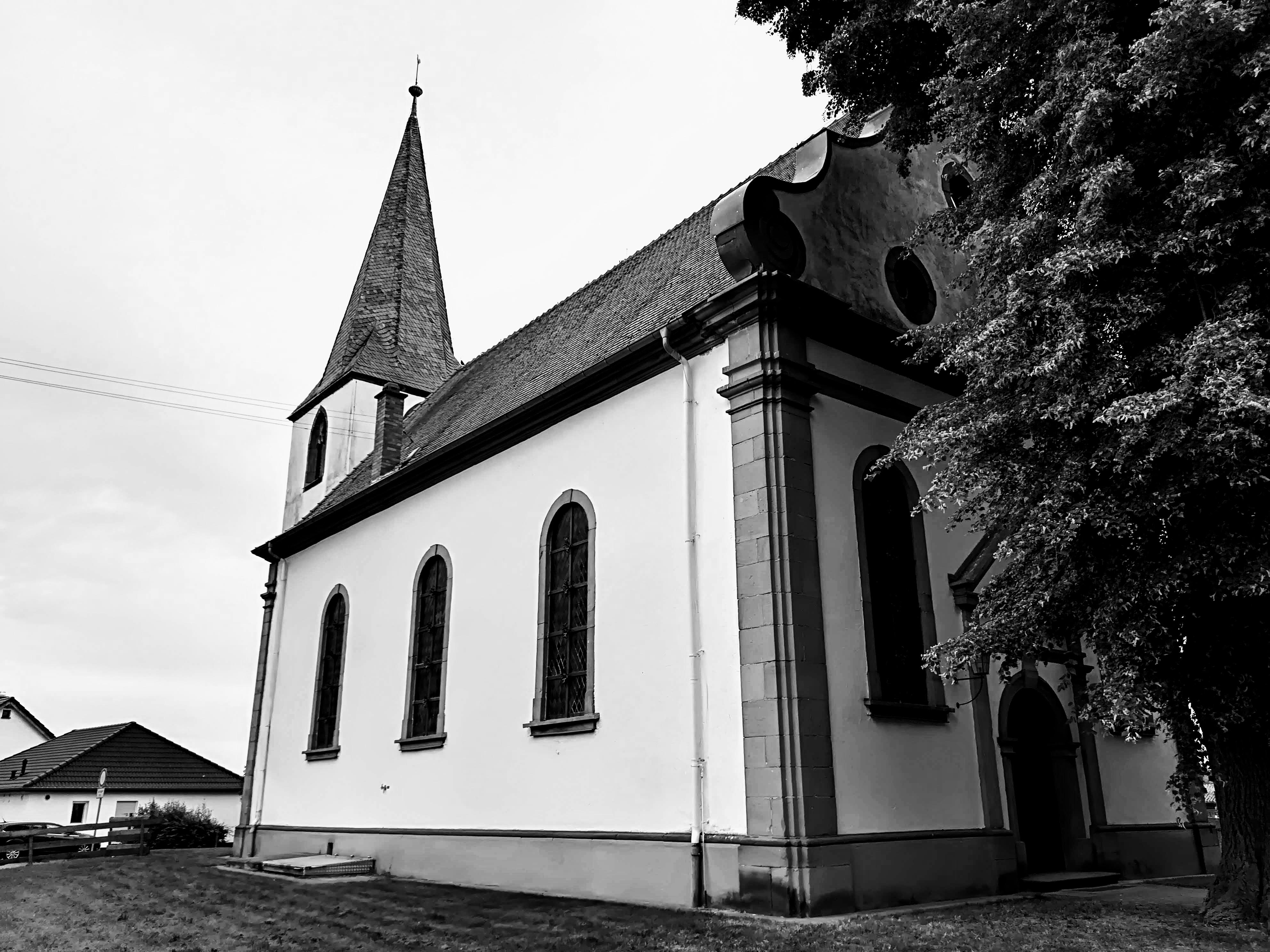 Bau- und Förderverein der Altdorfer KircheMitgliederversammlung 2019