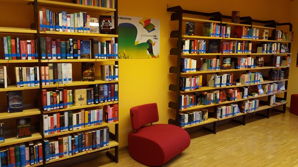 Gemeindebücherei AltdorfBücherei hat wieder geöffnet